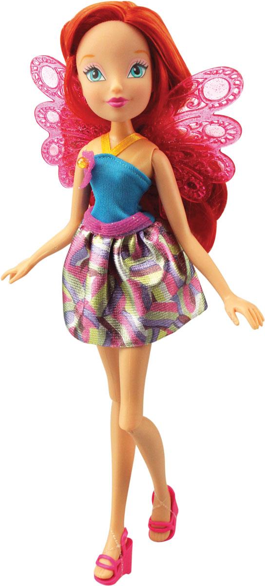 Winx Club Кукла Волшебный питомец Bloom