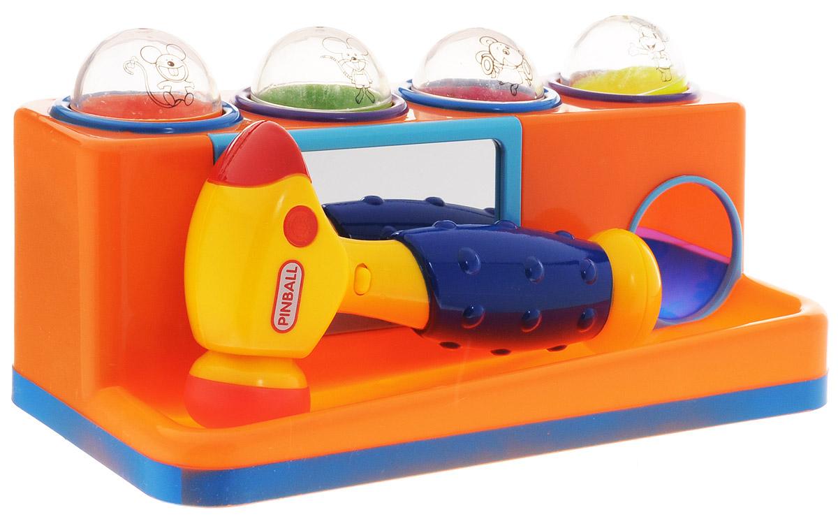 Mommy Love Развивающая игрушка Веселый молоточек