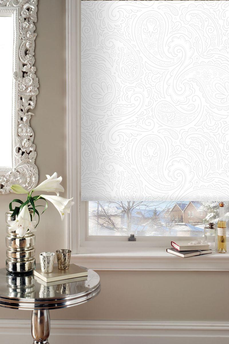 Рулонные шторы Эскар , Ширина68 см, Орнамент