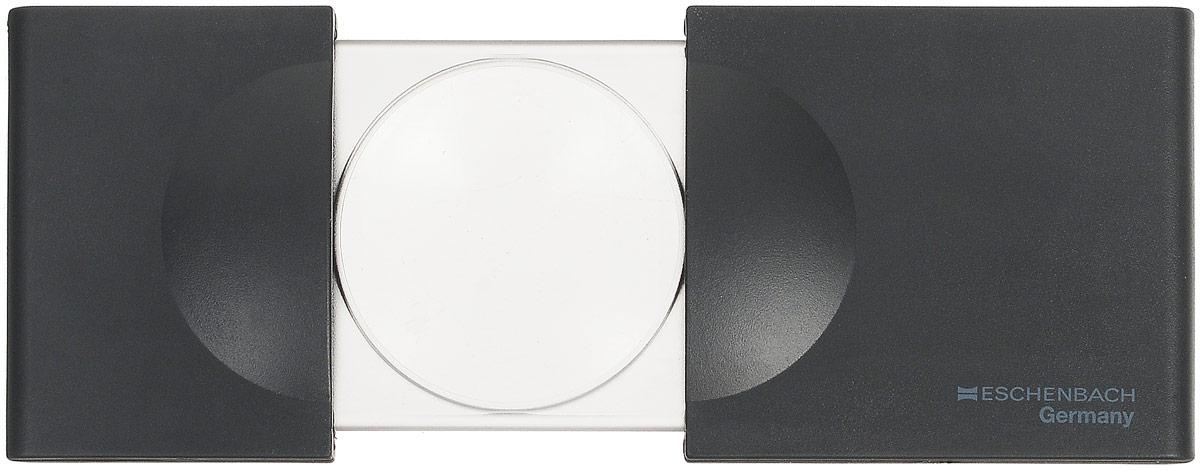 Лупа выдвижная Eschenbach  Designo , 5.0х 20.0 дптр, диаметр 3 см