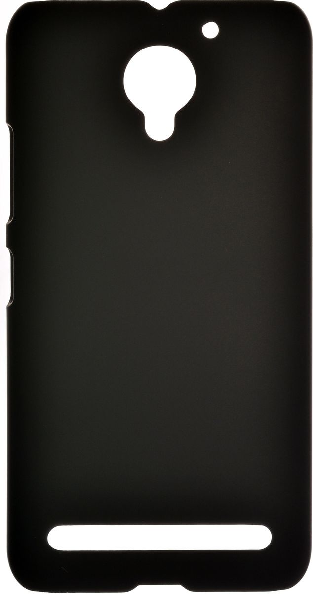 Skinbox Shield 4People чехол-накладка для Lenovo Vibe C2, Black