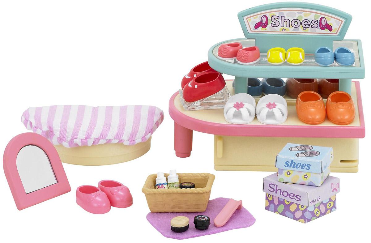 Sylvanian Families Игровой набор Обувной магазин
