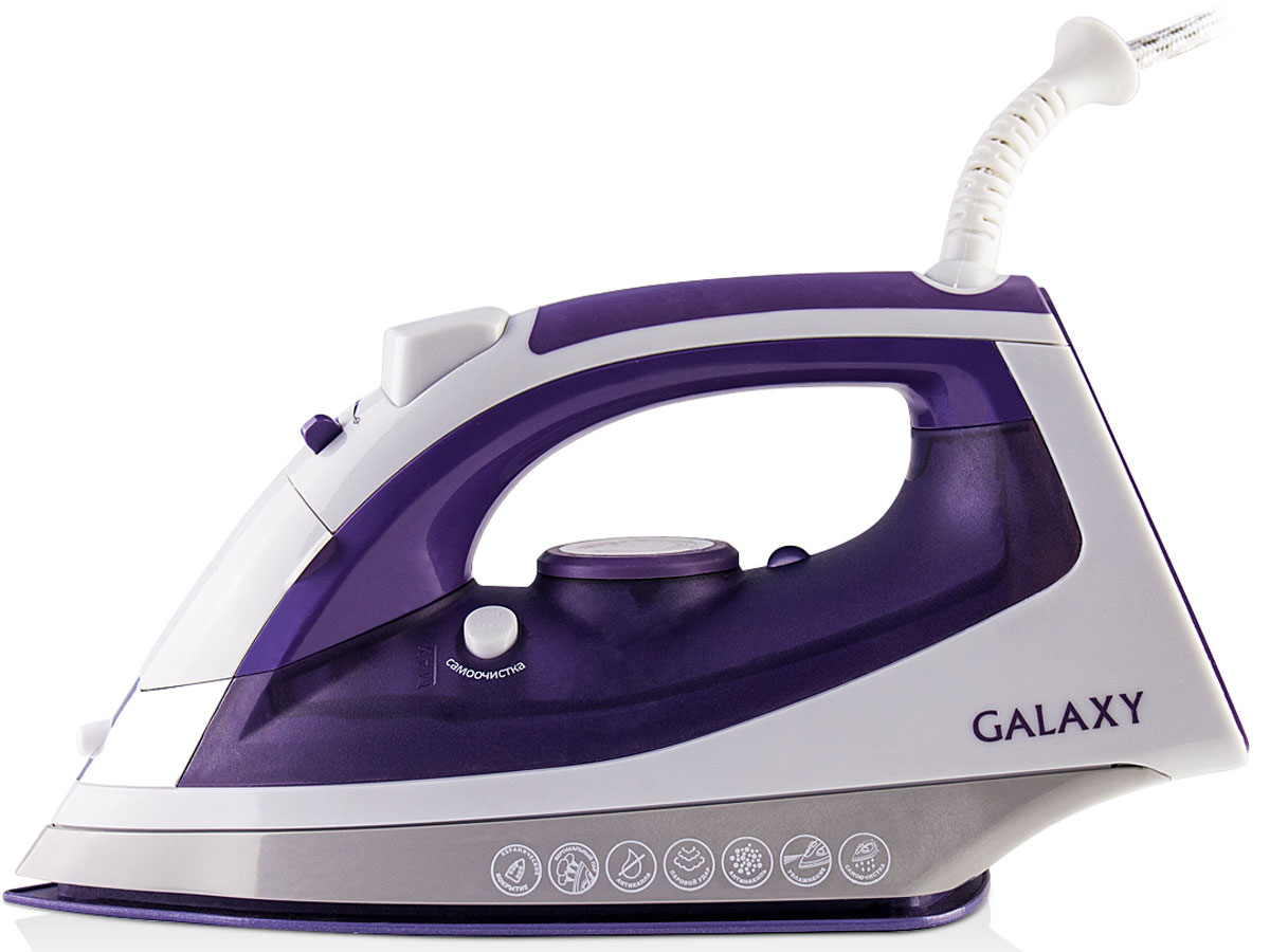 где купить Утюг Galaxy GL 6111 по лучшей цене