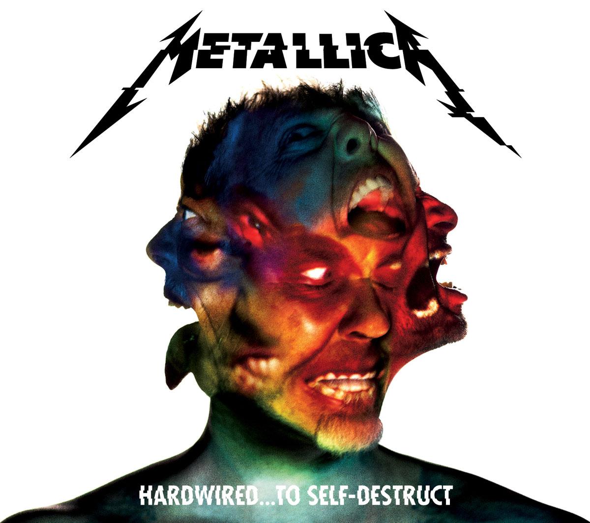 лучшая цена Metallica Metallica. Hardwired...To Self-Destruct. Deluxe (3 CD)