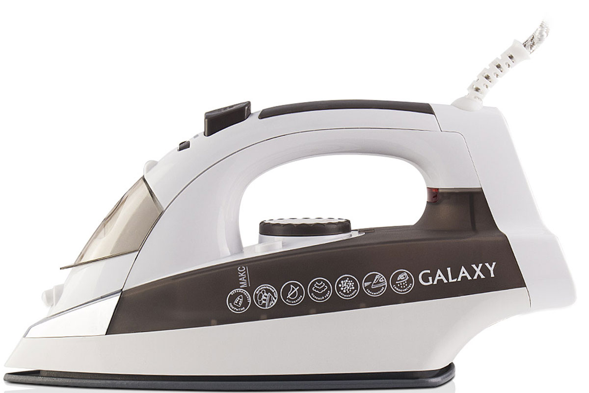 Утюг Galaxy GL 6117 утюг galaxy gl 6101