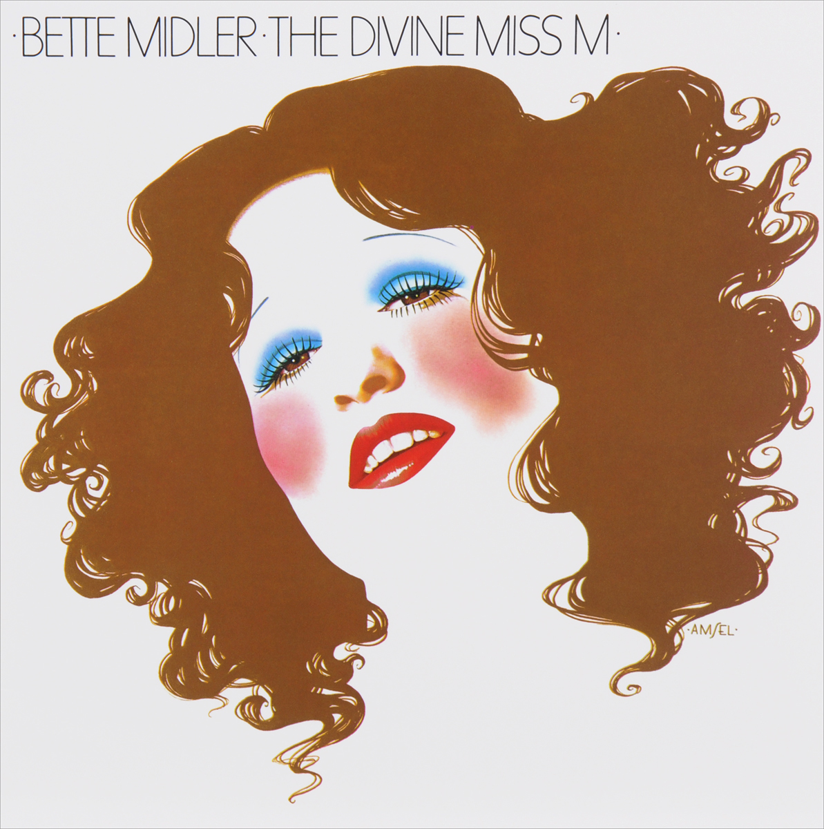Фото - Бетт Мидлер Bette Midler. The Divine Miss M (LP) standard usb 3 0 a male am to usb 3 0 a female af usb3 0 extension cable 0 3 m 0 6 m 1 m 1 5 m 1 8m 3m 1ft 2ft 3ft 5ft 6ft 10ft