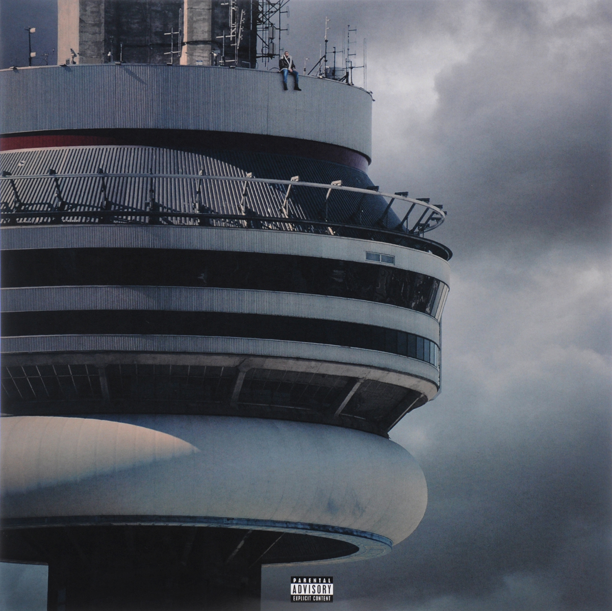 Drake Drake. Views (2 LP)