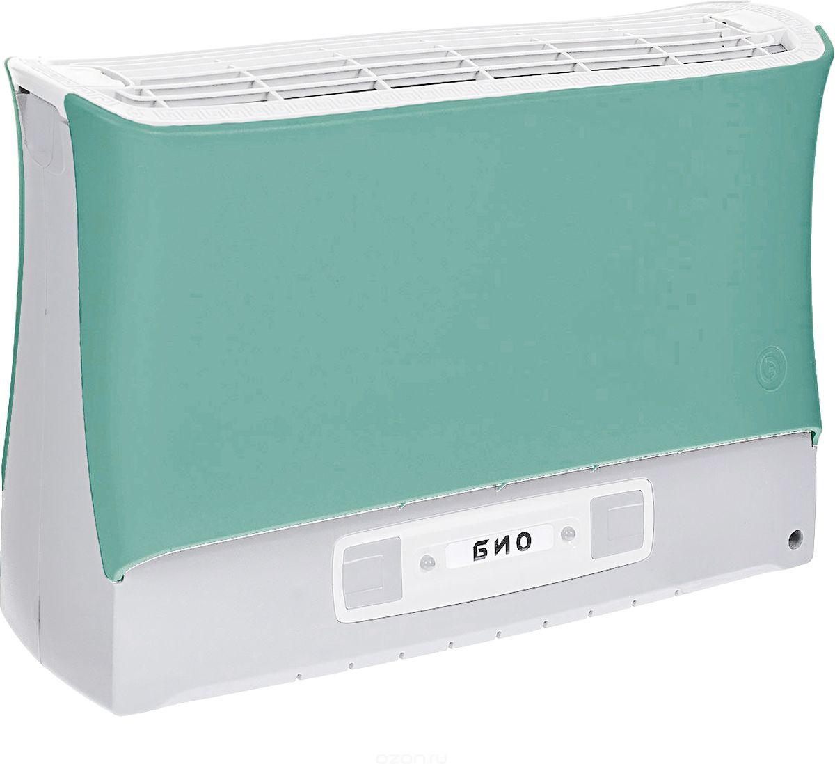Супер Плюс Био очиститель воздуха, цвет зеленый