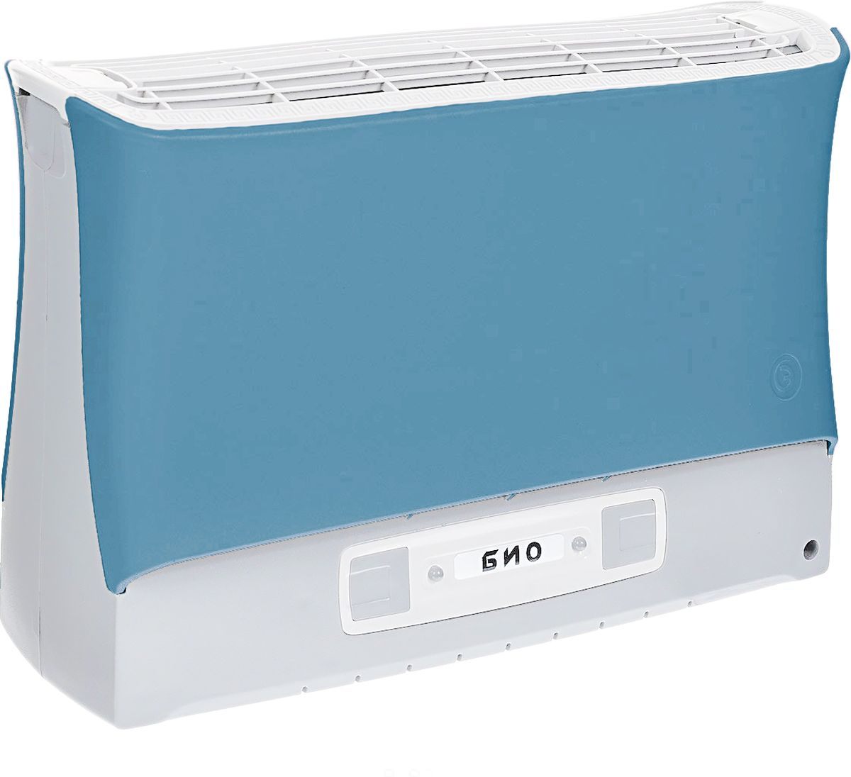 Супер Плюс Био очиститель воздуха, цвет синий