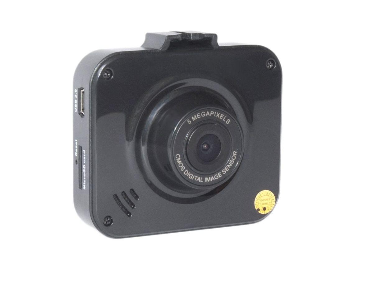 AutoExpert DVR-930, Black автомобильный видеорегистратор