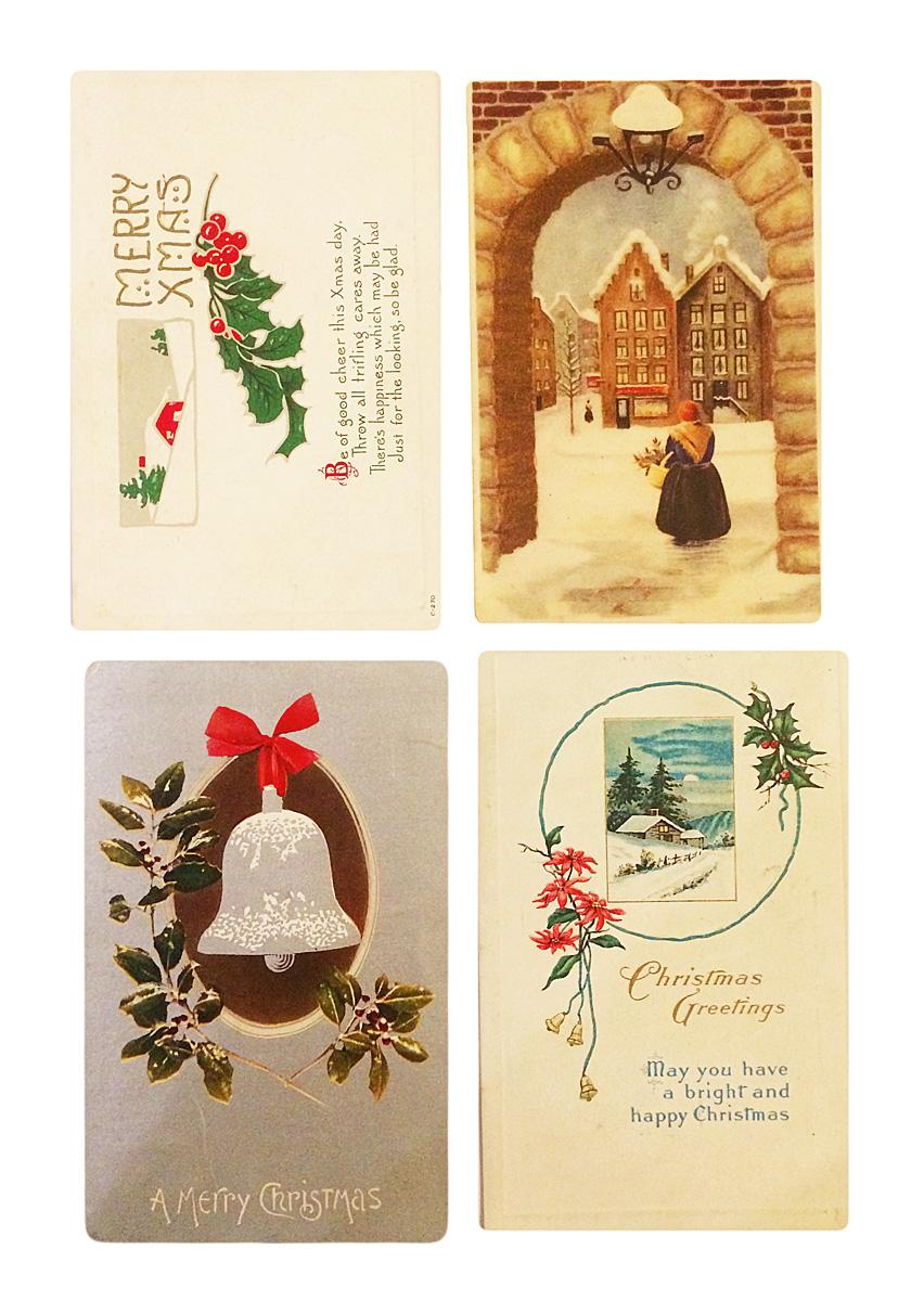 Открытке годовщина, открытки из америки и европы