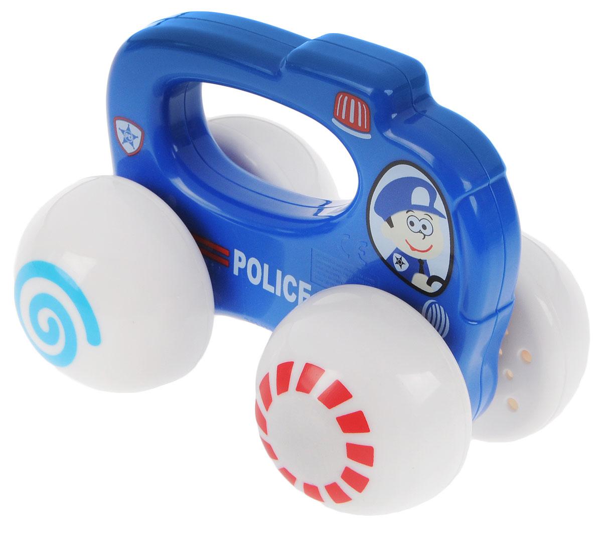 Playgo Развивающая игрушка Полицейская машина