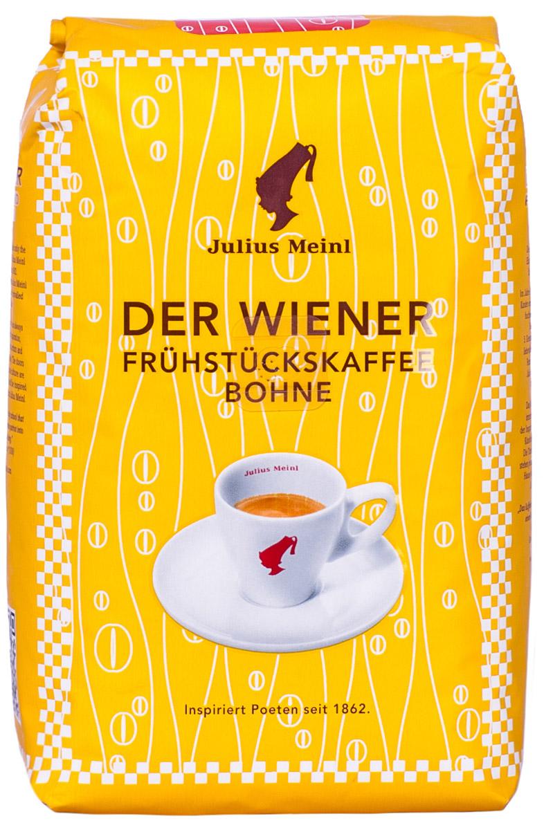 Julius Meinl По-венски кофе в зернах, 500 г meinl mc pts 12 x 12