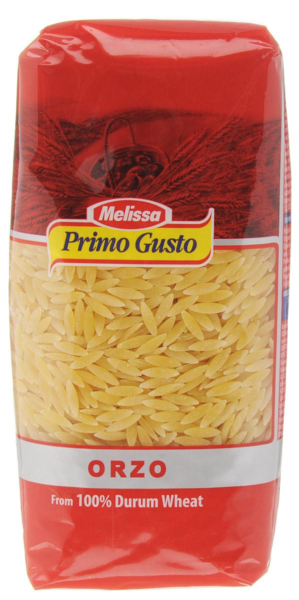 """Melissa-Primo Gusto Паста """"Орцо"""", 500 г"""