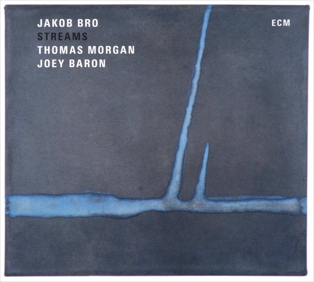 Jakob Bro,Thomas Morgan,Джоуи Бэрон Jakob Bro, Thomas Morgan, Joey Baron. Streams цена и фото