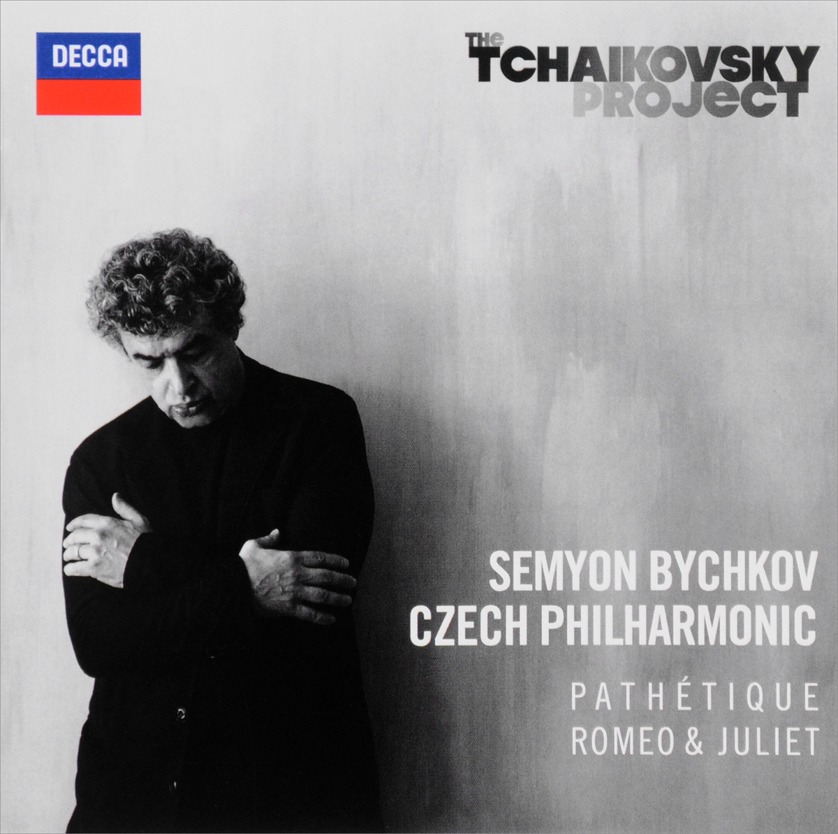 Семен Бычков,Czech Philharmonic Semyon Bychkov. Czech Philharmonic. The Tchaikovsky Project недорого