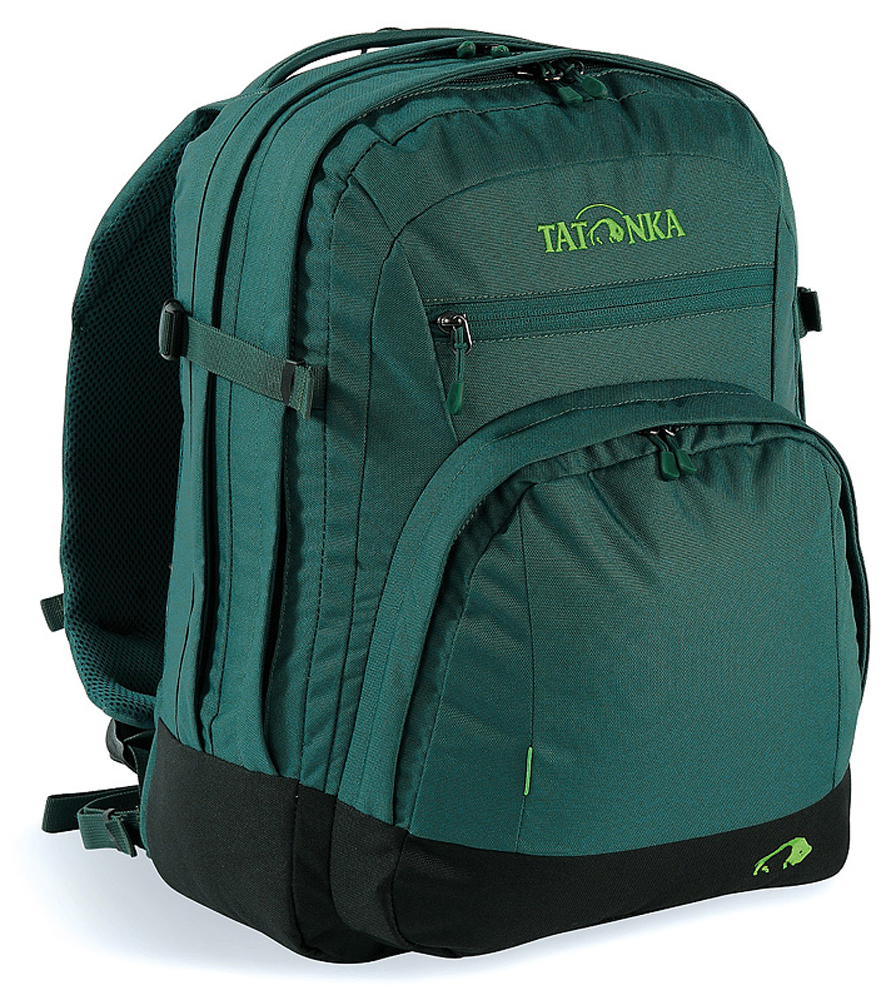 Рюкзак городской Tatonka Marvin, цвет: темно-зеленый, 13 л tatonka cavalier