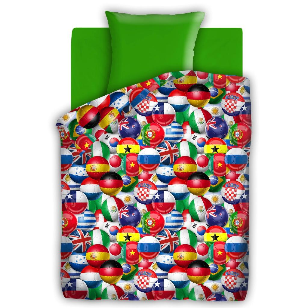 все цены на Комплект детского постельного белья 4You