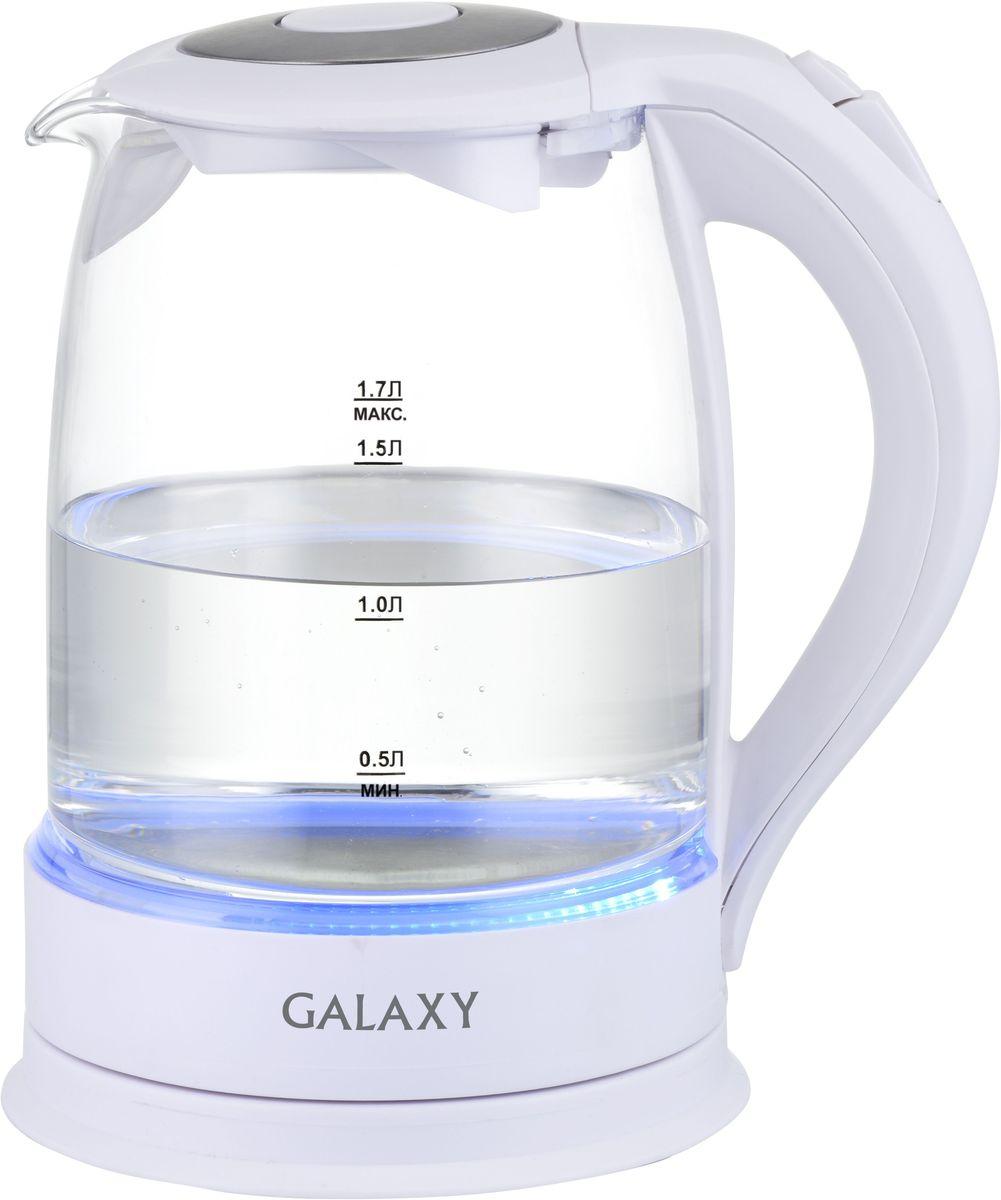 Электрический чайник Galaxy GL 0553