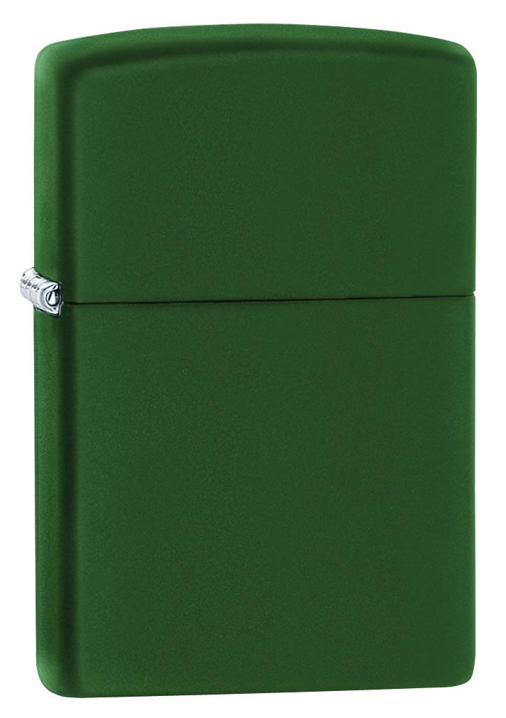 """Зажигалка Zippo """"Classic"""", 3,6 х 1,2 х 5,6 см. 221"""