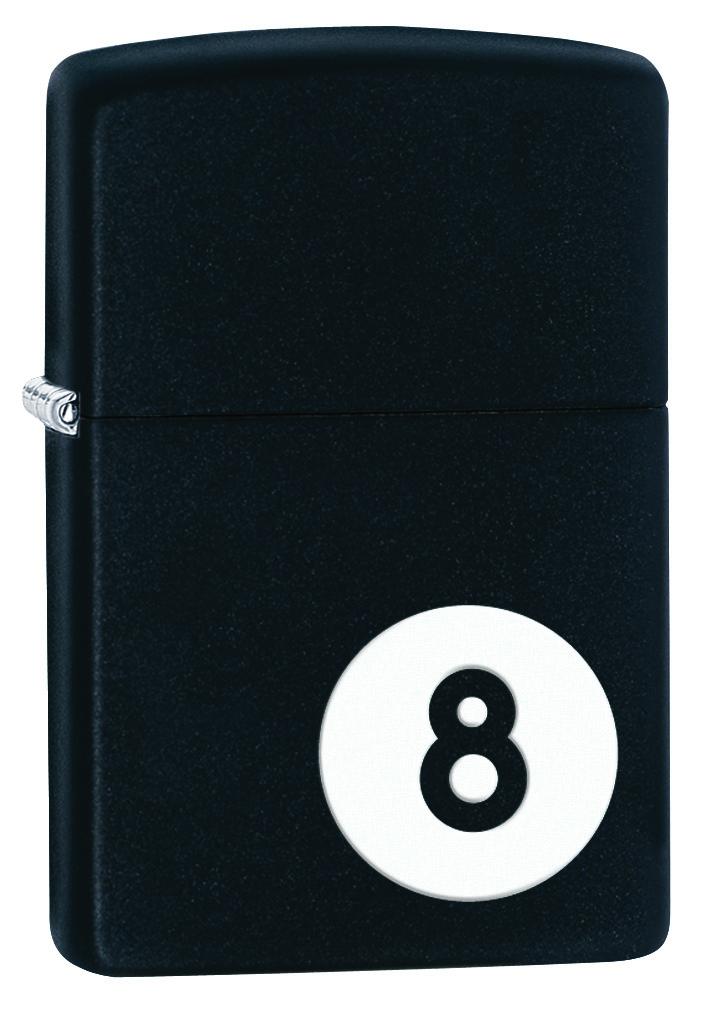 """Зажигалка Zippo """"Classic"""", 3,6 х 1,2 х 5,6 см. 28432"""