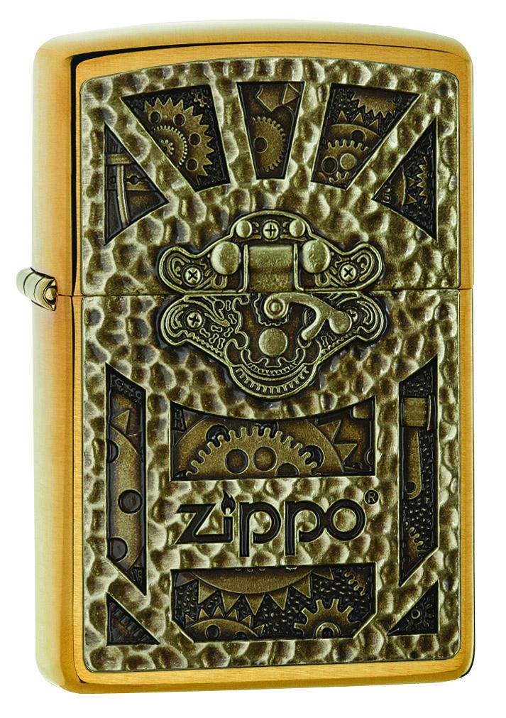 Зажигалка Zippo Classic, 3,6 х 1,2 х 5,6 см. 2910329103Зажигалка Zippo Classic станет хорошим подарком курящим людям. Корпус зажигалки выполнен из высококачественной латуни и оформлен рельефным рисунком. Изделие ветроустойчиво - легко приводится в действие на улице. Стиль начинается с мелочей - окружите себя достойными стильными предметами.