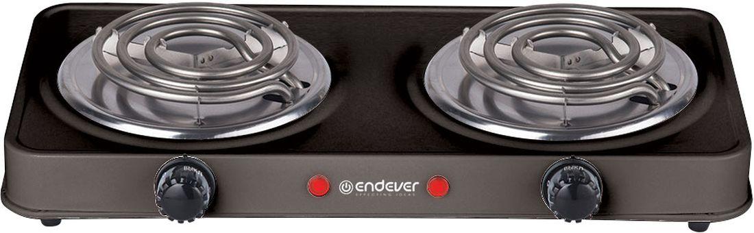 Настольная плита Endever EP-24 B