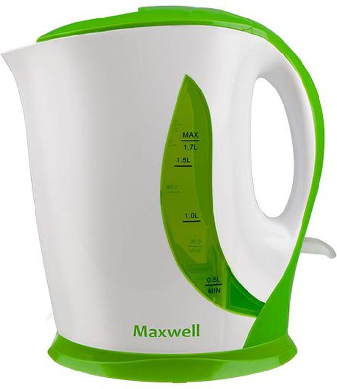 Электрический чайник Maxwell 1062-MW G