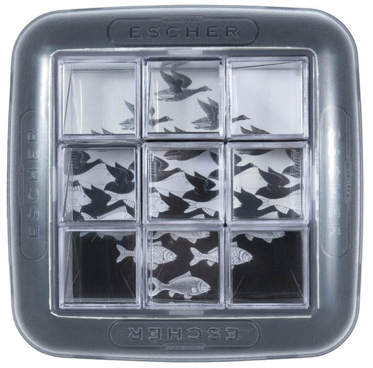 Головоломка Эшер (Mirrorkal Escher) головоломка эшер