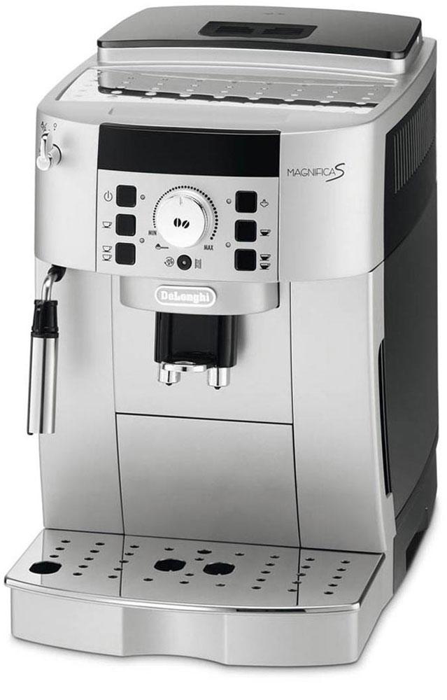 Кофемашина DeLonghi Magnifica ECAM 22.110.SB,