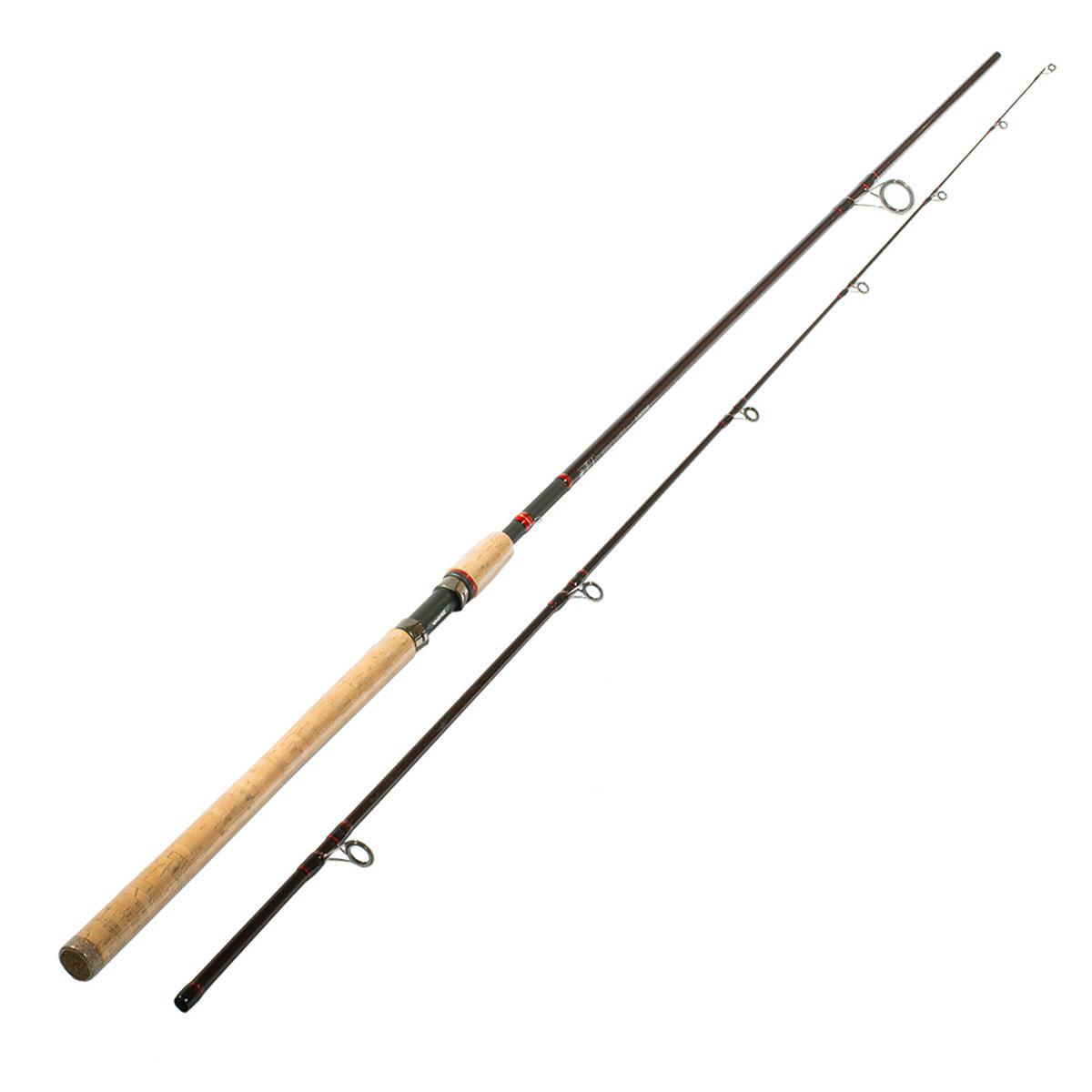 Спиннинг штекерный Daiwa Sweepfire, 2,7 м, 20-60 г