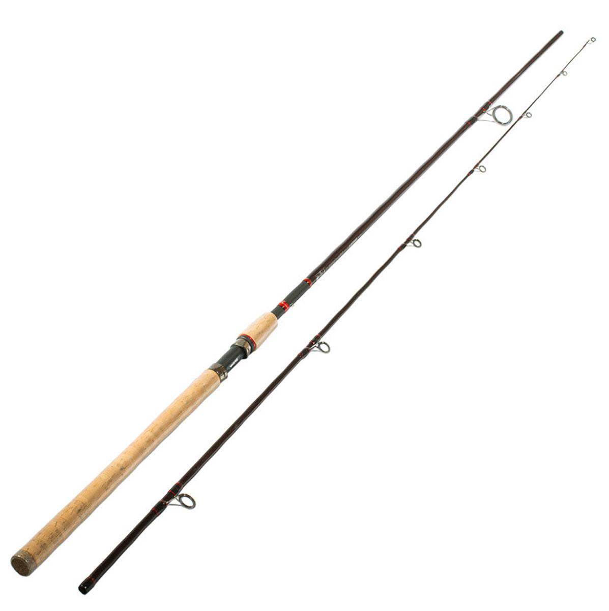 Спиннинг штекерный Daiwa Sweepfire, 2,1 м, 5-25 г удилище спиннинговое daiwa sweepfire sw902mlfs