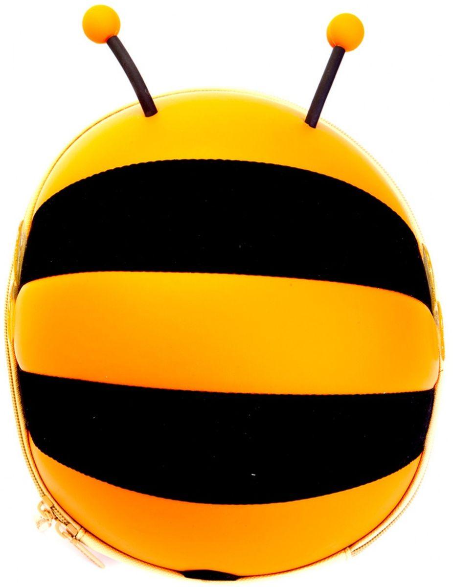 Bradex Ранец детский Пчелка цвет оранжевый ранец детский