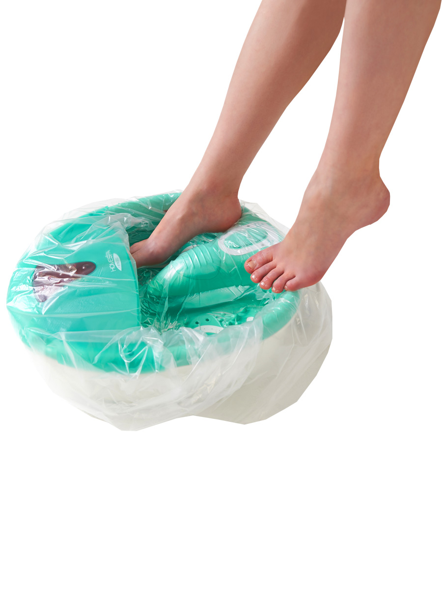 Пакет для педикюрных ванн 50 х 70 см, 100шт./уп. цена