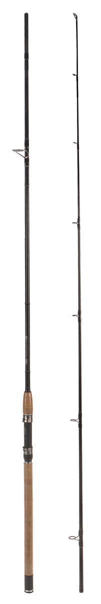 Удилище спиннинговое Daiwa Crossfire, штекерное, 3 м, 40-100 г