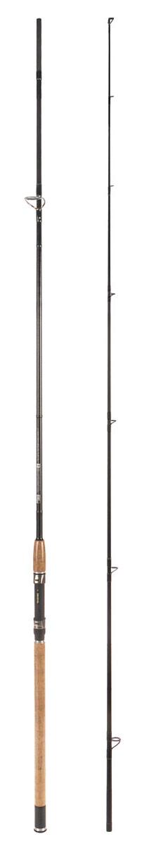 Удилище спиннинговое Daiwa Crossfire, штекерное, 3 м, 10-40 г