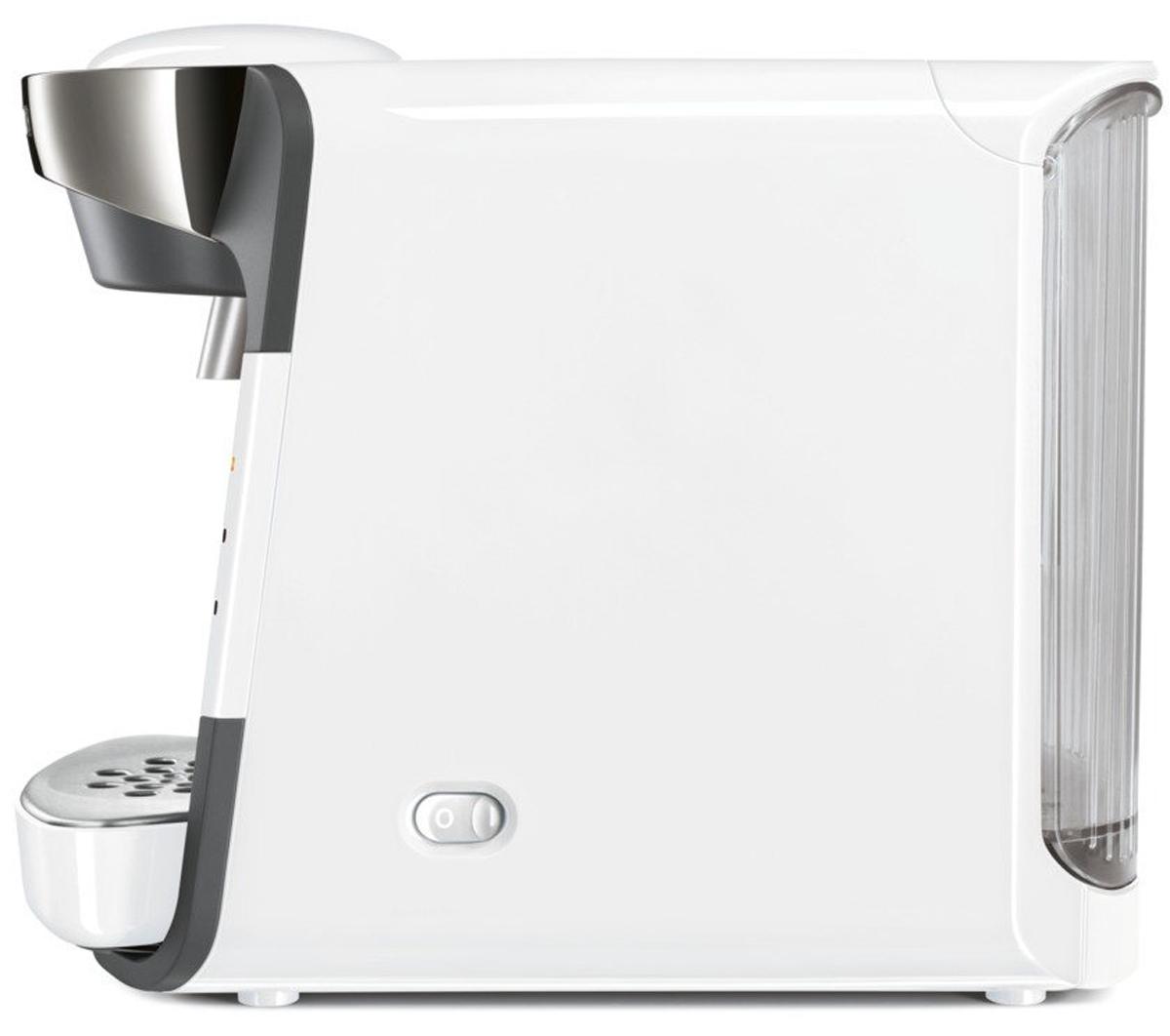 Кофеварка Bosch TAS3204, White Bosch GmbH