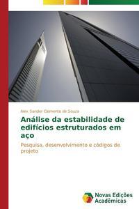 Analise da estabilidade de edificios estruturados em aco