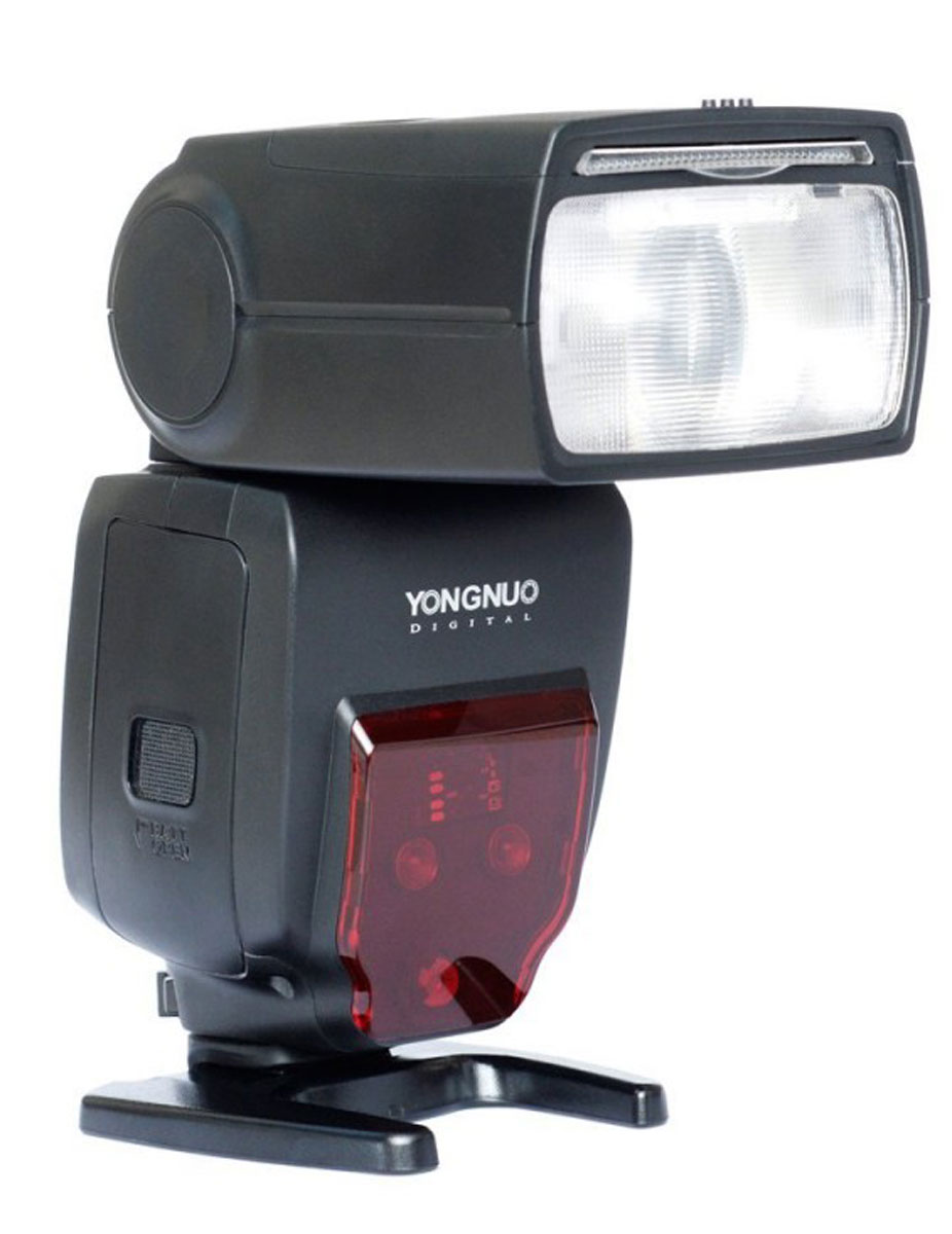 Вспышка YongNuo Speedlite YN685 для Canon цена и фото