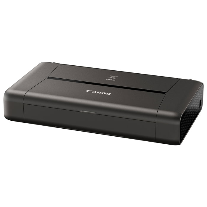 Принтер Canon Pixma iP110 w/b