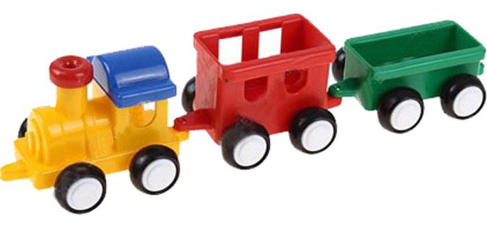 Форма Паровозик Детский сад цвет желтый красный зеленый автомобильный телевизор eplutus ep 900t