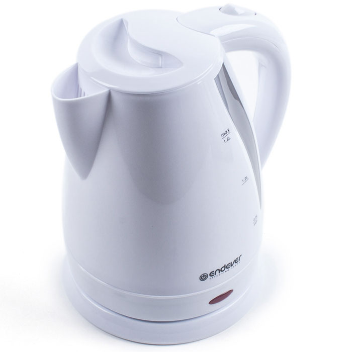 Электрический чайник Endever KR-359 чайник endever skyline kr 300g