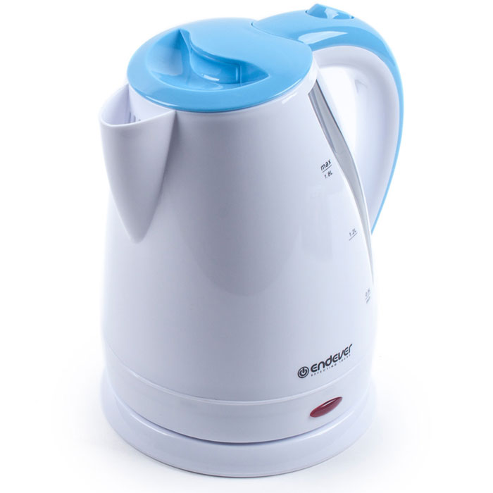 Электрический чайник Endever KR-360 чайник endever skyline kr 300g