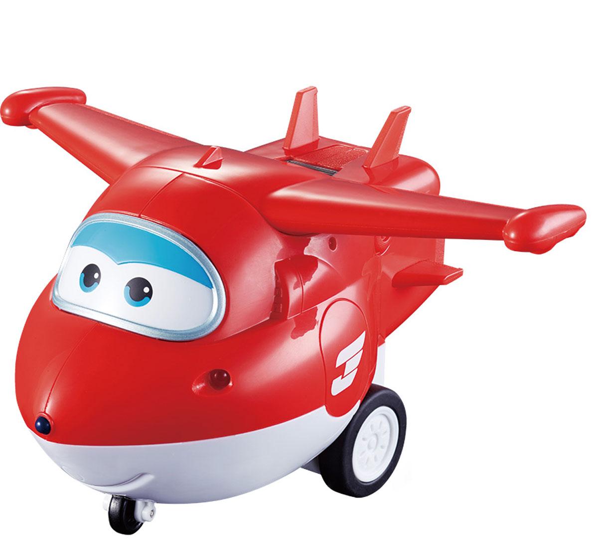 все цены на Super Wings Самолет на радиоуправлении Джетт онлайн
