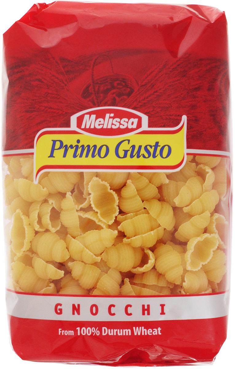 "Melissa-Primo Gusto Паста ""Ньокки"", 500 г"