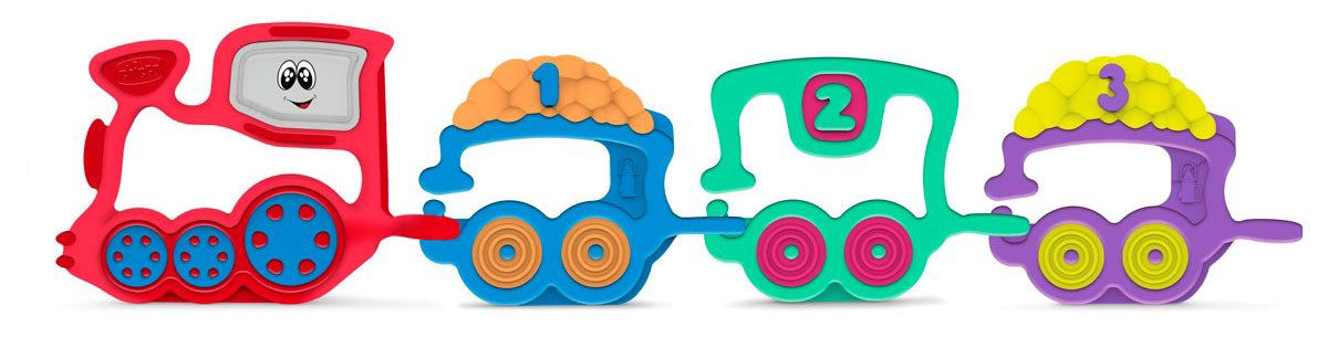 Chicco Погремушка Поезд игрушка погремушка chicco поезд