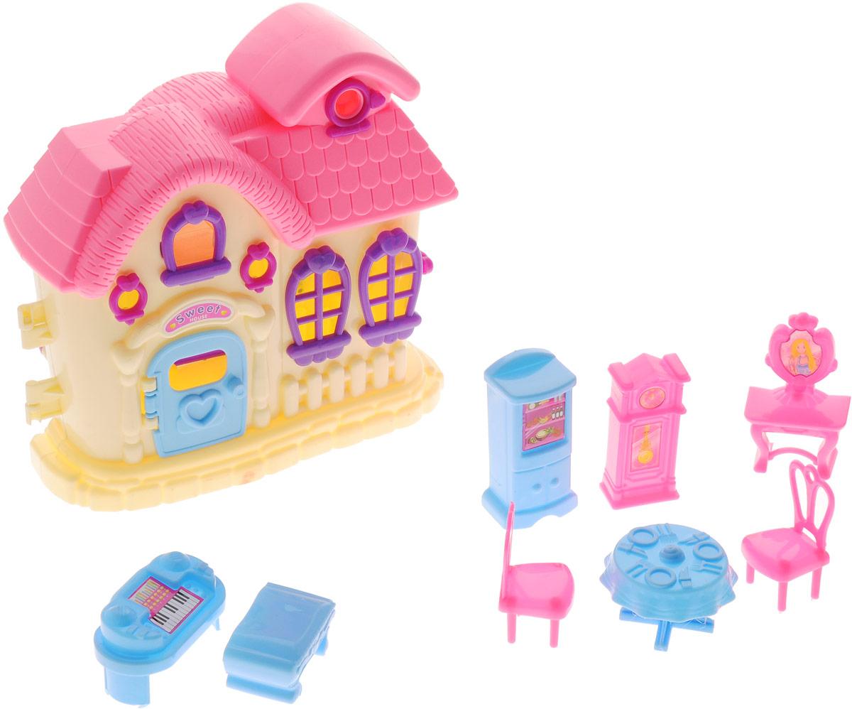 дом с звонком для куклы фото фильтрацией поиском