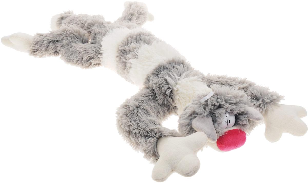 Fancy Мягкая игрушка Кот Бекон 80 см