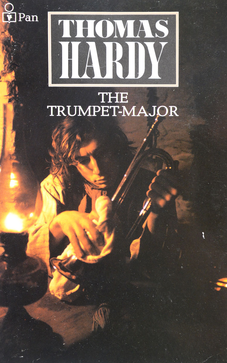 Hardy T. The Trumpet-Major thomas hardy the trumpet major