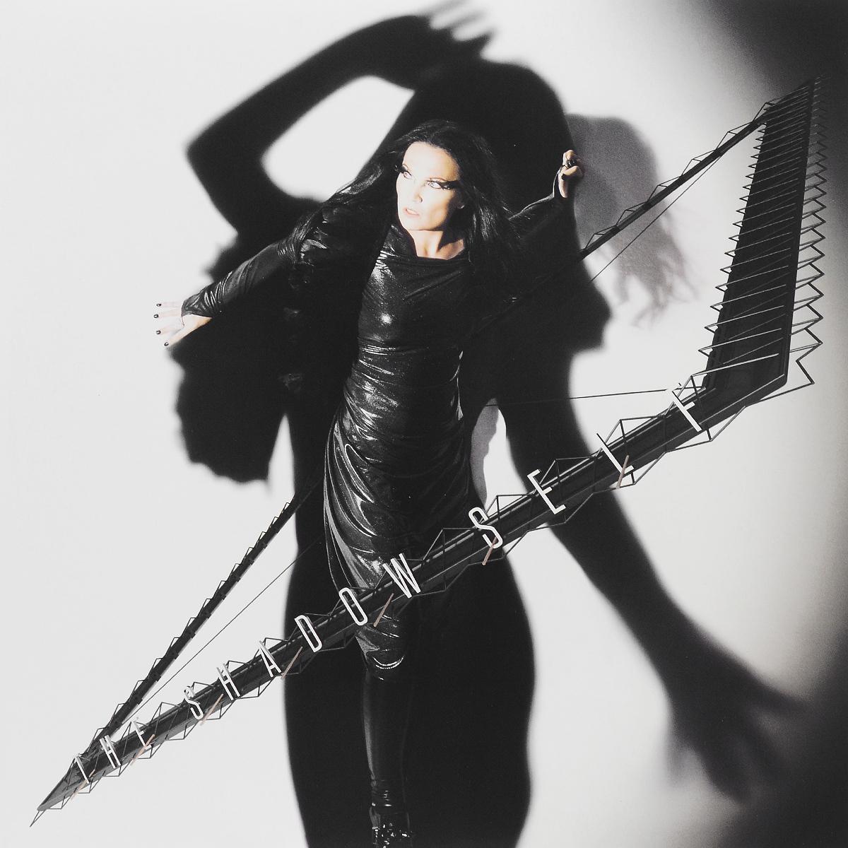Фото - Тарья Турунен Tarja. The Shadow Self (2 LP) l d wright the shadow rose